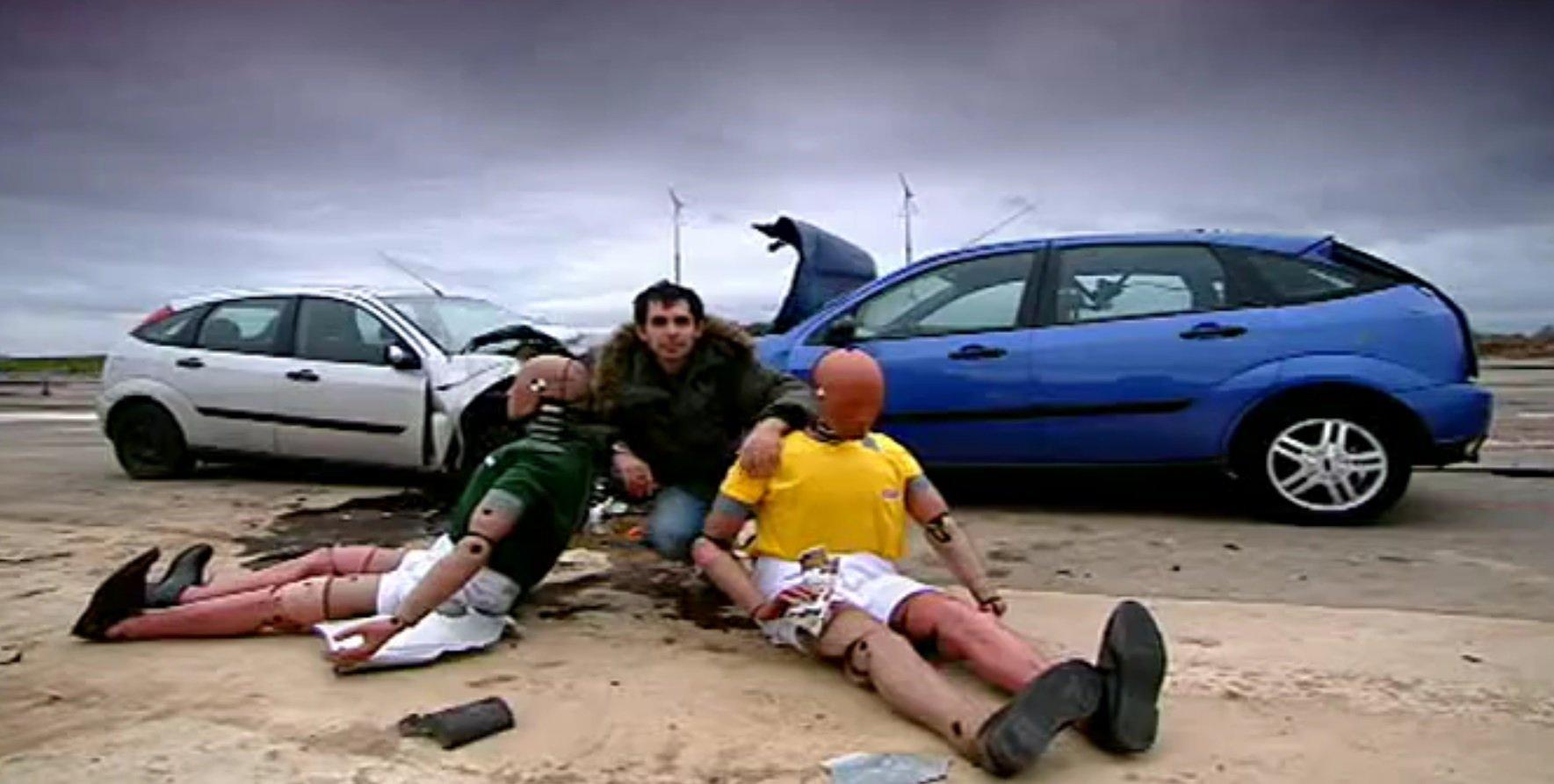 Ένα Video Για τα Τρακαρισμένα Αυτοκίνητα (που πρέπει να δεις) - Spotawheel  Blog